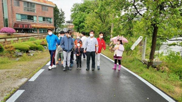 5월 가정의달 야외 활동 프로그램 이미지